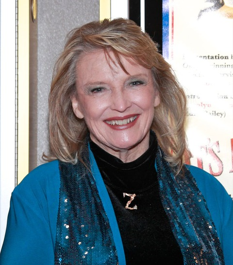 Karolyn Grimes resurfaced at an event in New York City!