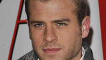 Captain America's Kid Brother Scott Evans -- Busted in Undercover Drug Buy