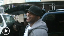 Colts Star Dwight Freeney -- Andrew Luck vs. RG3 ... Who's Better??