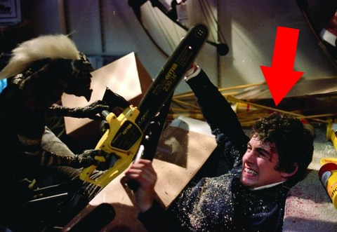 """Zach Galligan is known for his role of Billy Peltzer in the 1984 movie """"Gremlins."""""""