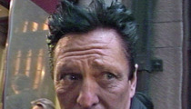 Michael Madsen Charged with DUI for Flaming Hotrod Arrest