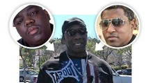 Michael Clarke Duncan Could Have Saved Biggie