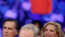 Mitt Romney Attends Manny Pacquiao vs. Juan Manuel Marquez Fight