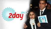 Australian Radio Station -- Donating $500K in Guilt Money to Nurse's Family