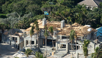 Elin Nordegren's New Mansion -- How Swede It Is