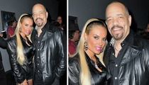 Ice-T & CoCo -- Leather the Storm Together