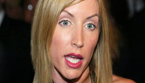 Heather Mills -- Bad 'Apprentice'! Bad!