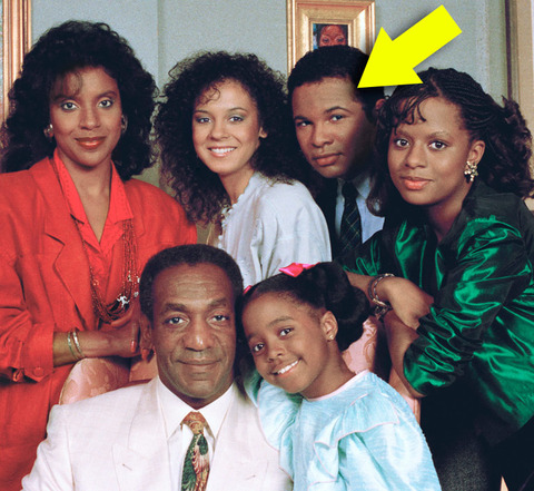 """Geoffrey Owens is best known for his role as Sandra Huxtable's husband Elvin Tibideaux on the family comedy """"The Cosby Show."""""""