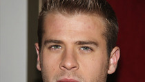Ex-Soap Opera Star Scott Evans -- Charged with Trying to Buy Cocaine from Undercover Cop