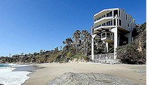 Arnie Klein -- Bankrupt MJ Doc Dumping Laguna Beach Mansion