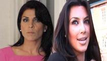 Jill Kelley -- I'm NO Kardashian Hater
