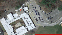 Connecticut School Shooting -- Reporters Swarm Wrong Ryan Lanza