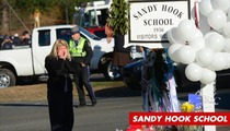 'Sandy' Tragedies -- Parents Will Likely Steer Clear of Name