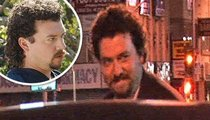 Kenny Powers to Mullet -- You're F***ing Out!