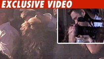 Karina Smirnoff Finds a Penny, Picks Him Up