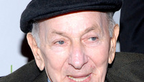 Jack Klugman Dies -- 'Odd Couple' Star Dead at 90