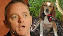 'Gone Baby Gone' Author Dennis Lehane -- Find My Lost Dog ... I'll Name a Character After You