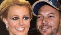 Britney Spears & K-Fed -- Tax Lien Busting Team