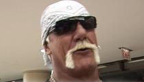 Hulk Hogan Refiles $100 Million Sex Tape Lawsuit Against Gawker