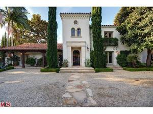 Kelsey Grammer Home For Sale