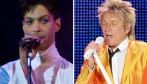 Prince vs. Rod Stewart: Who'd You Rather?