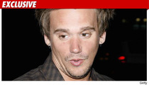 Rod Stewart's Son Busted