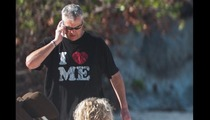 NY Jets Coach Rex Ryan Covers Up Controversial Tattoo