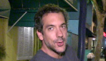 'Hangover' Director Todd Phillips -- Stalker Situation Is Very Fatal Attractiony