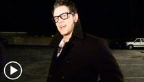Johnny Knoxville to Al Roker -- Wanna SHART In the Next 'Jackass' Movie?