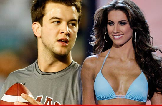 Does aj mccarron dating katherine webb