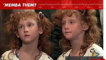 """Twins in """"The Great Outdoors"""": 'Memba Them?!"""