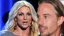 Britney Spears, Jason Trawick Broke Up Over Kids