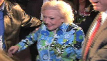 Betty White -- Late Night Party Girl