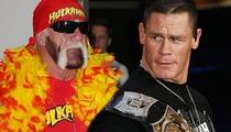 Hulk Hogan's Back Surgery Lawsuit -- I Lost a $50 Million Shot at John Cena