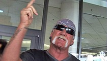 Hulk Hogan Sues Laser Spine Institute -- You're a Bunch of FRAUDS!!