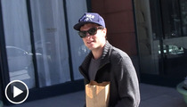 'Hunger Games' Star Josh Hutcherson -- I'm Not Jealous of Jennifer Lawrence ... I'm PROUD!