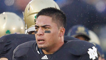 Manti Te'o -- I Can Never Trust People Again