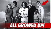 Housekeeper Pearl on 'Diff'rent Strokes': 'Memba Her?