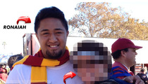 Manti Te'o Hoax -- All Scams Lead to Ronaiah Tuiasosopo