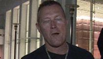 'Terminator 2' Star Robert Patrick -- The Superhuman Tax Lien