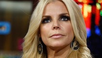 'Real Housewives of Miami' Star Alexia Echevarria Sues for $2 Million Over Son's Horrific Car Crash
