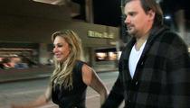 Adrienne Maloof -- Date Night With ... Sean Stewart?