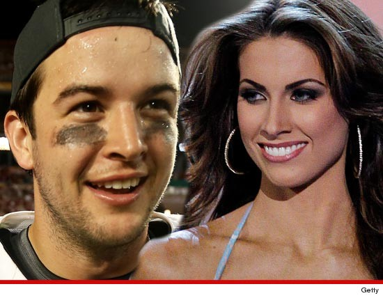 Photos Of Katherine Webb That Would Drive AJ McCarron Crazy