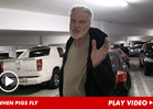 'Night Court' Star Richard Moll -- No Way In Hell I'd Do a Reunion