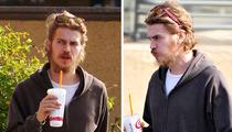 Hayden Christensen's Beard? NOOOOOOOOOOO!!!!!!!!!