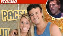 'Bachelor' Split -- Jake Broke It Off