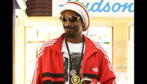 Snoop Lion -- Rasta Threats Don't Faze Me ... Mon