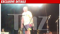 Jimmy Buffett Hospitalized After Fall from Stage