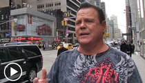 Jerry 'The King' Lawler -- Technically I'm a Zombie Now [Video]