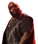 Rick Ross: Trouble Seems to Find Me